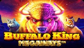 Buffalo King Megaways™